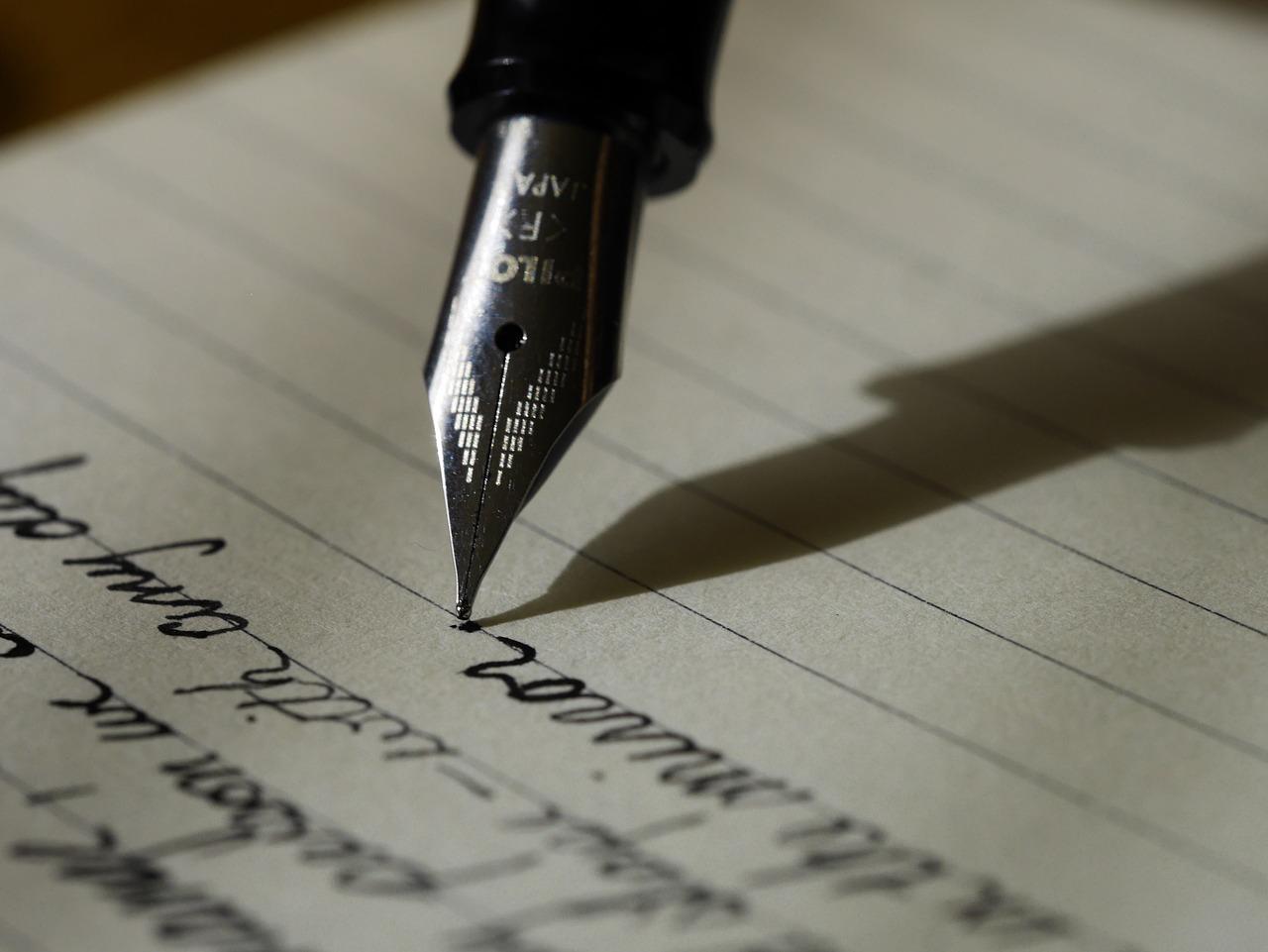 ライティングで早く書く5つのコツ【1時間で2000字書けます】