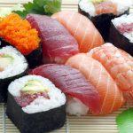 布施にあるおすすめのお寿司屋さんをご紹介!