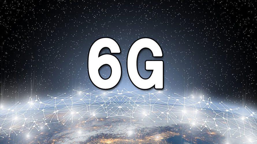 6Gって何?ドコモが技術コンセプトを発表