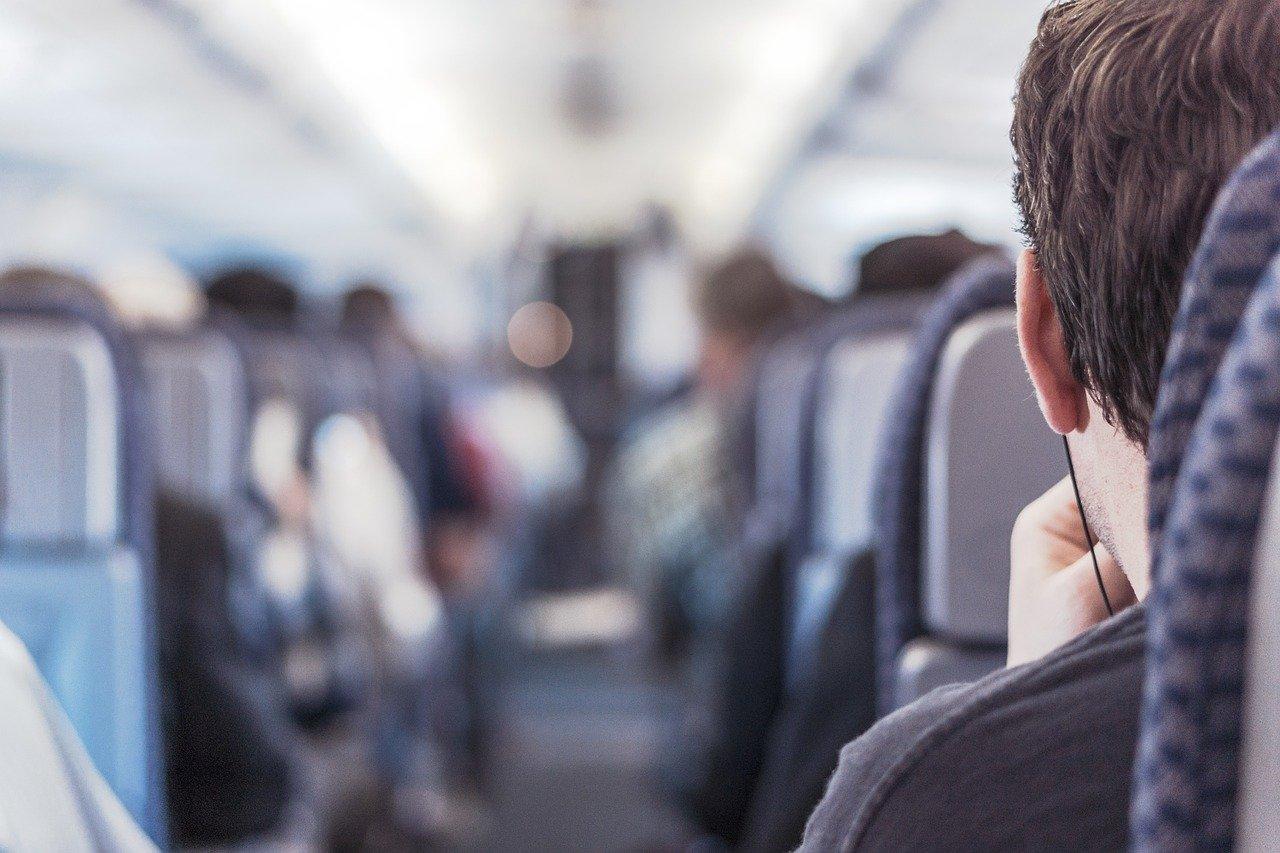 機内感染のリスクを回避する方法