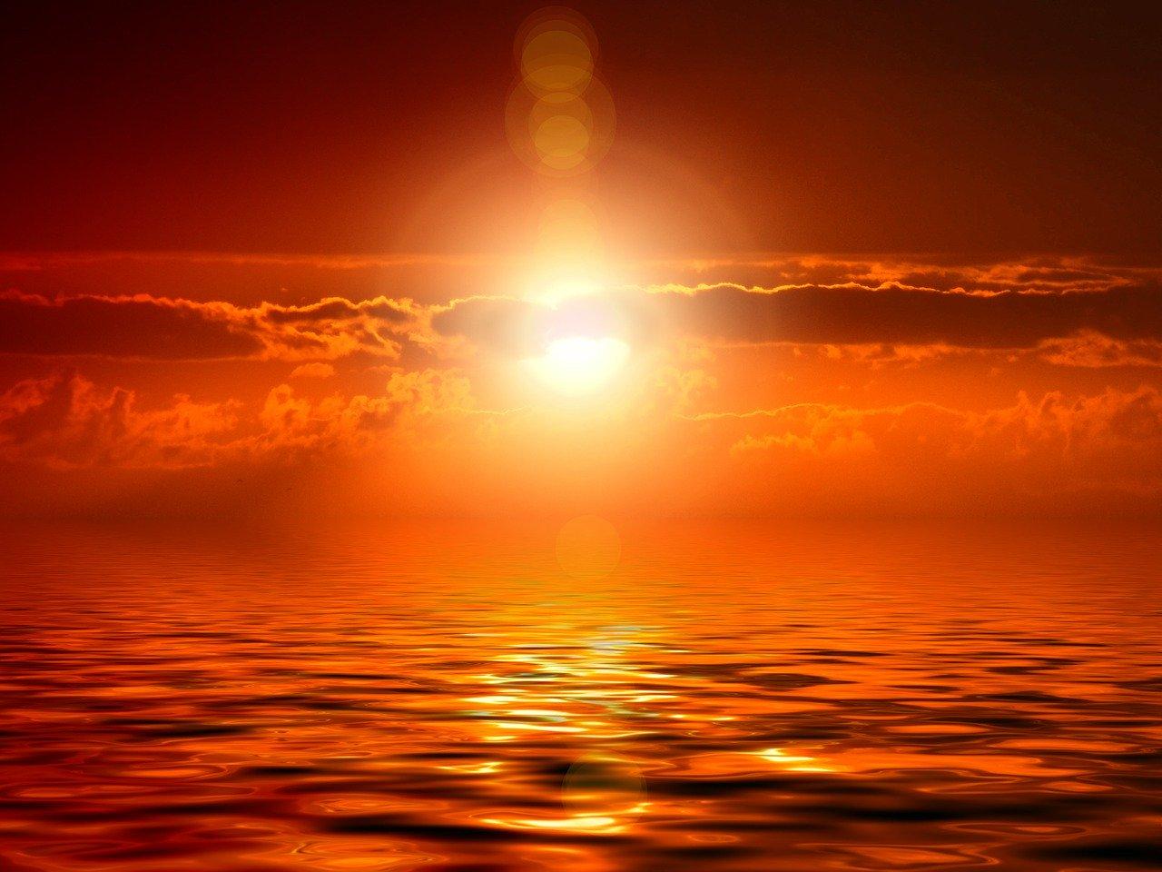 日月神示が示す救世主が降り立つ「ミロクの世」世界の終りの後の世界