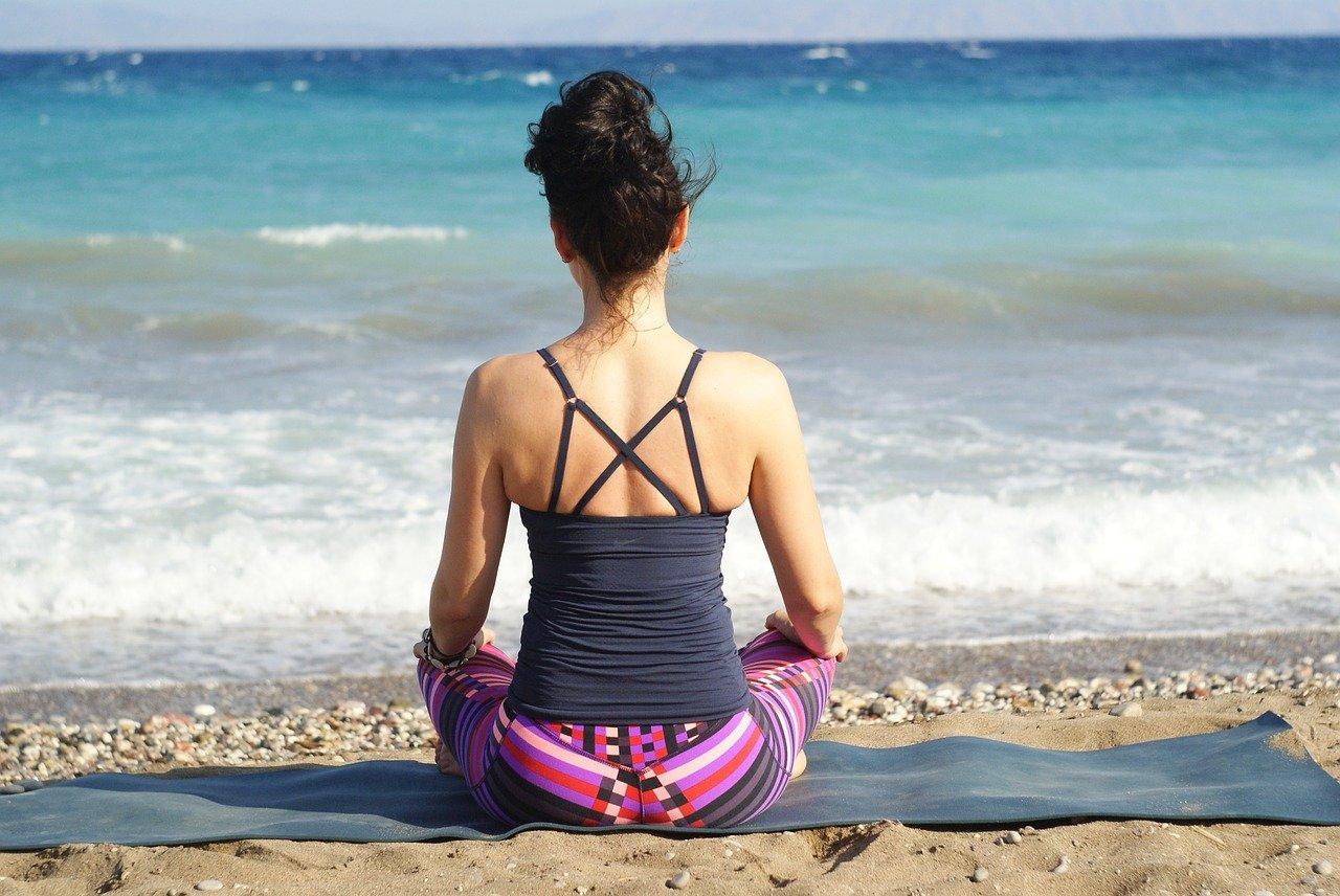 マインドフルネス瞑想とは?効果とやり方を徹底解説
