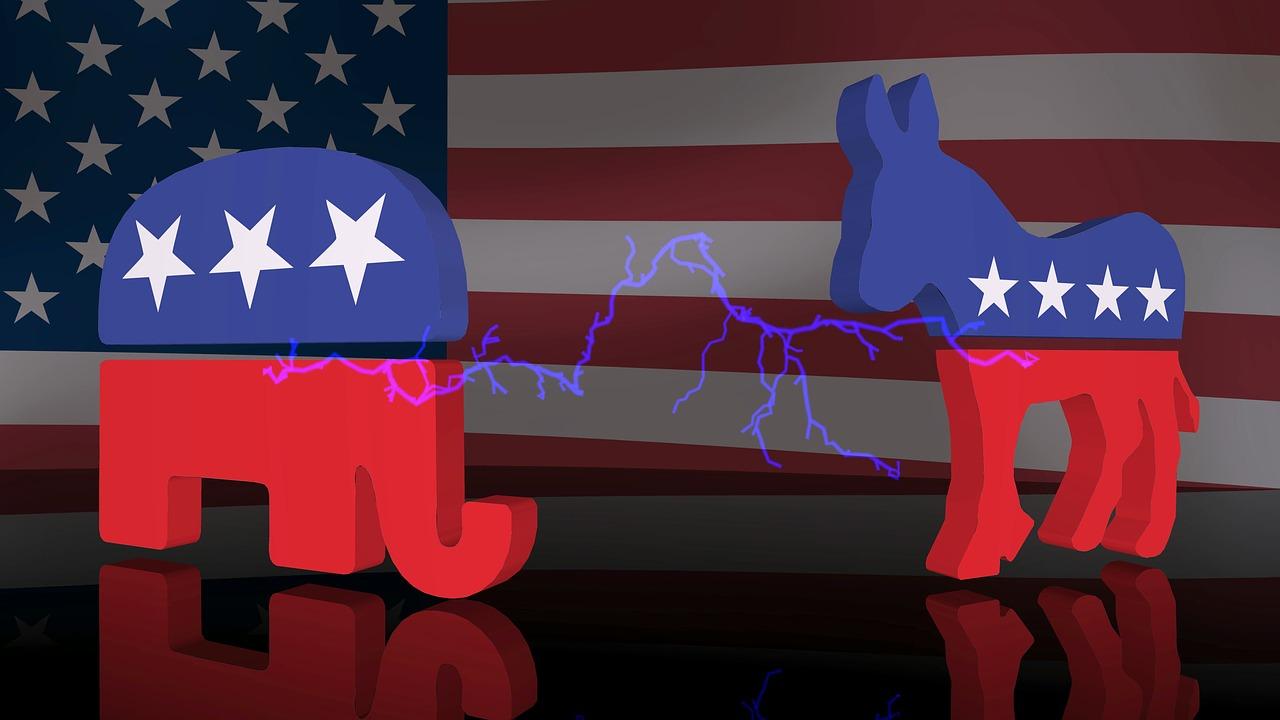 【驚愕の事実!】日月神示が予言したアメリカ大統領選挙【世界の大洗濯はここから始まる】
