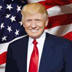 トランプ大統領リバティ大学卒業祝辞「決してあきらめるな!」