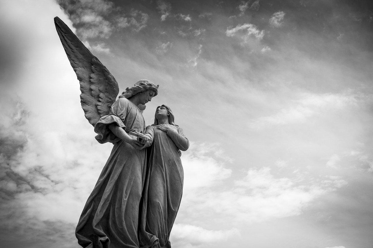 七大天使とは?神に仕える最強の天使たち