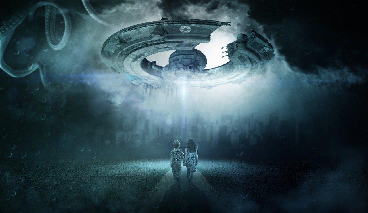 ロズウェル事件 世界一有名なUFO墜落事件の謎