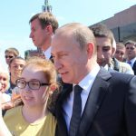 謎に包まれた男プーチン ロシア皇帝の真実の姿