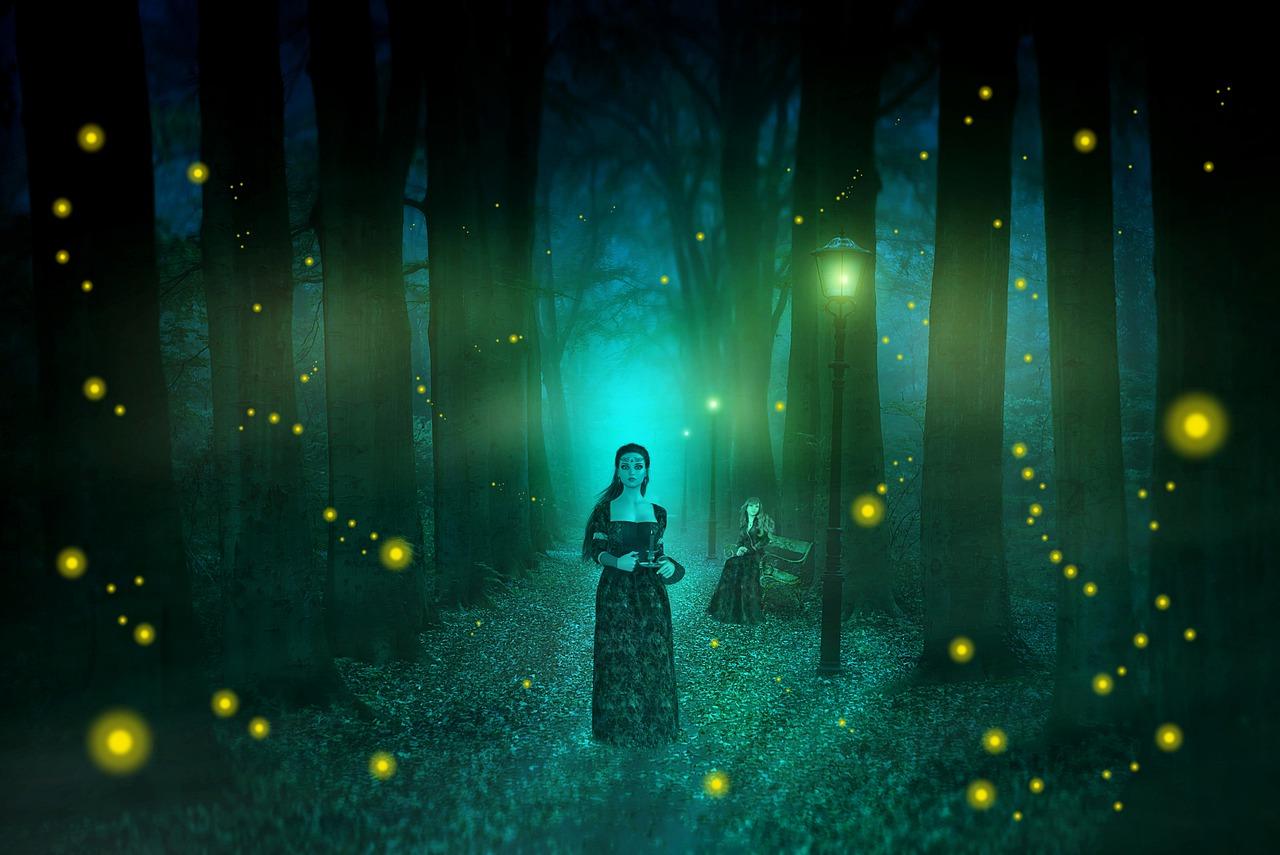 日月神示が教えてくれた御魂磨きの方法 アセンションの鍵は御魂磨き!?