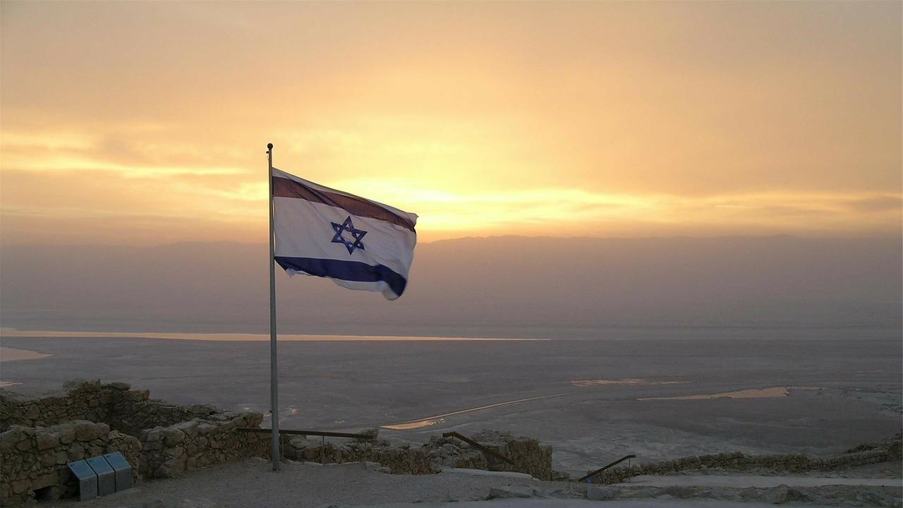 【歴史がつながる】イスラエルの失われた10支族 全ての決着は日本