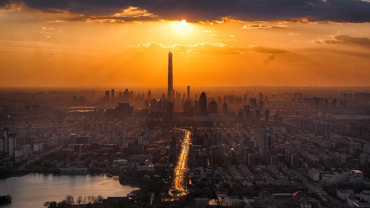 未来都市スマートシティとは?トヨタがCESで発表!