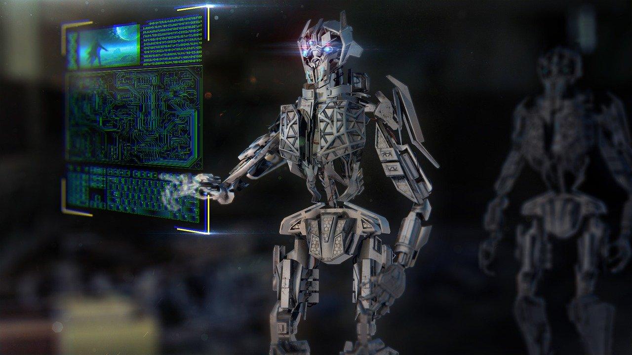 AI(人工知能)とは AIは何ができる?