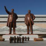 北朝鮮スーパー伝説 神話に生きる男たち